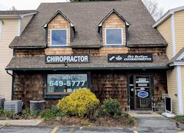 Perras Chiropractic Office